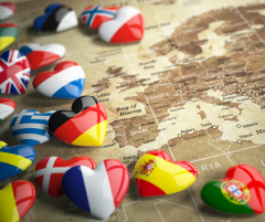 INTERNATIONAL COOPERATION AGREEMENTS AND CONTACTS – EUROPE